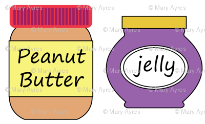 peanut-butter-and-jelly