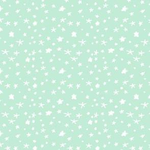 Minty Stars