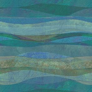 sandstone-rolling blue