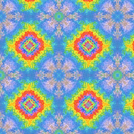 Oil_Slick1e fabric by karwilbedesigns on Spoonflower - custom fabric