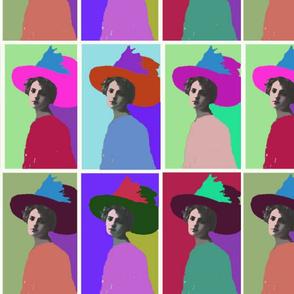 portrait multi mini