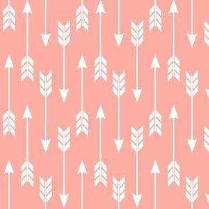 Arrows – Peach Arrow Run