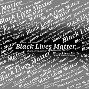 BLM (Black)