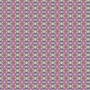 Lilac Pattern nomero 1357
