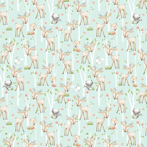 Rr00-birch-trees-deer-animals-soft-mint_shop_preview