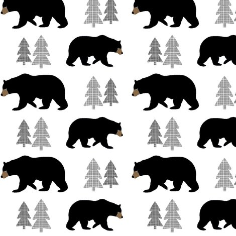 Rbear-black-trees-linen_shop_preview