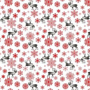 snowflake_reindeer