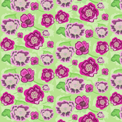 Pink_vector_floral_1__Converted_
