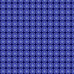 Orthodox Nika Circular Blue/White-ed-ed