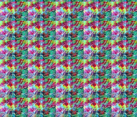 treesilkpaintedwallart-ed fabric by harmony47 on Spoonflower - custom fabric