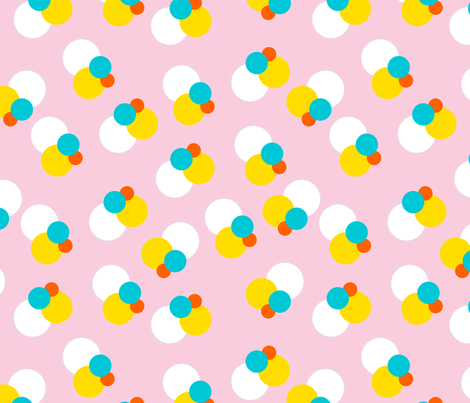 Bodega-Dots3 fabric by insomniousnyc on Spoonflower - custom fabric