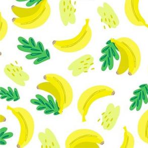 Sunny Banana