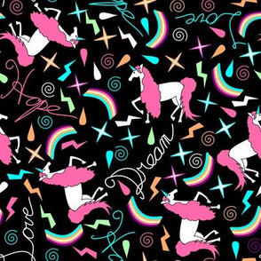 unicorn dreamers