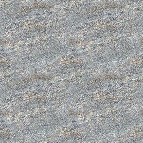 grey/brown granite