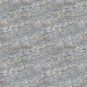 grey/brown granite