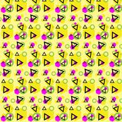 memphis style geometrics