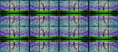 Holly's Klimt Tree of Life