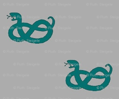 snake house - potter's world