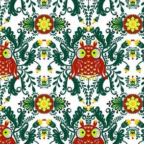 Swedish Owl 2