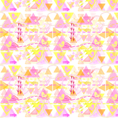 So Boho Triangles