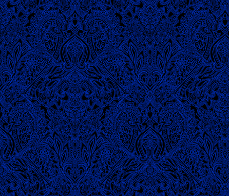 Linear-Organic-Design-for-Canadian-wedding fabric by paisleypower on Spoonflower - custom fabric