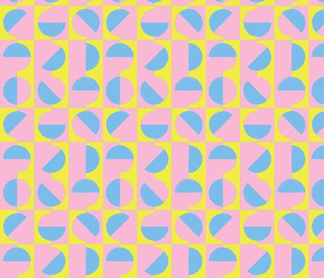 My Memphis Style fabric by kae50 on Spoonflower - custom fabric