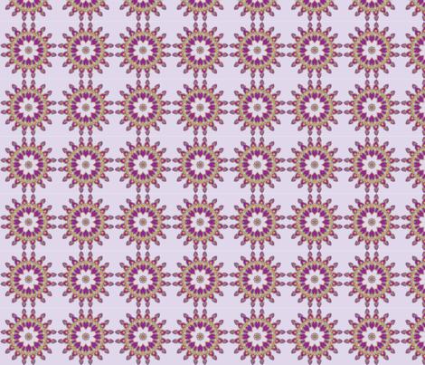 My Bohemian Style fabric by kae50 on Spoonflower - custom fabric