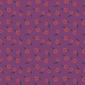 flowers_and_dots_purple-01