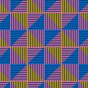 stripes and diagonals