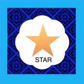 Cowboy  Book Star