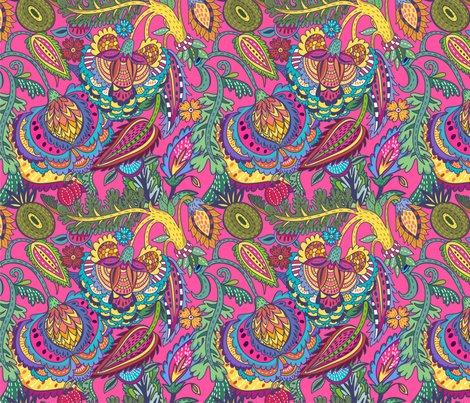 Roriental_pattern_cut_floral_pink_spoon_shop_preview