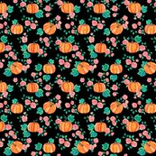 Rpumpkins_and_roses_pattern_base_small_on_black_shop_thumb