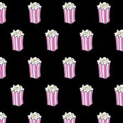 Pastel Popcorn