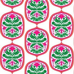 Swedish Floral 3