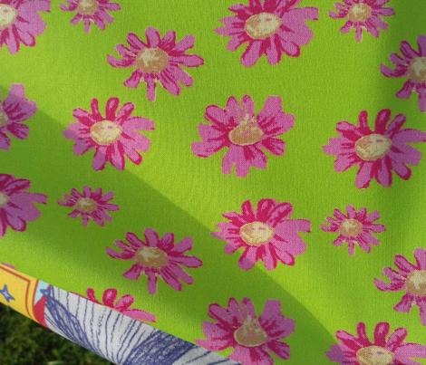 #SAGE Tea Party floral