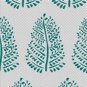botanical Design_ Mona  Collection