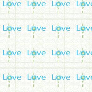 LoveScroll