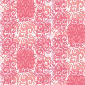 Scroll pink