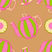 #SAGE Tea  Set 3