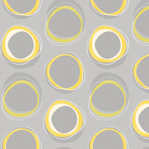 Solar Eclipse: MCModern_Yellow