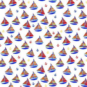 Jolly Sails