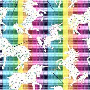 Unicorns_and_Rainbows_Crossstitch white