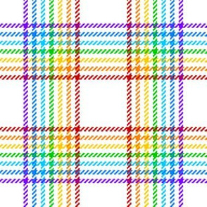 06637650 : tartan : Gay Lesbian Asexual Bisexual Intersexual Transsexual