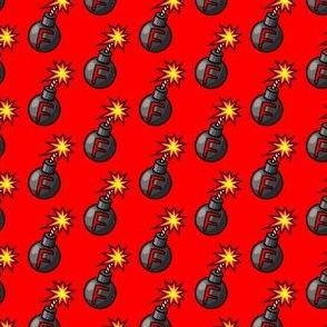 f-bomb (medium)
