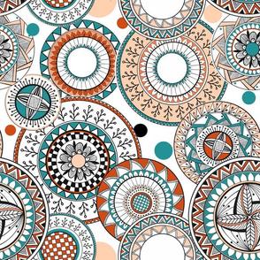 Whimsical circles 03