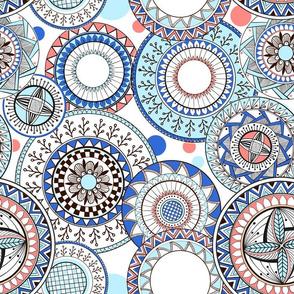 Whimsical circles 05