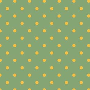 Daisy Dayz Dots