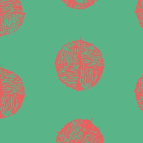 Stampy Dot