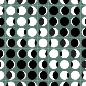 Ecliptic Essence (celadon)