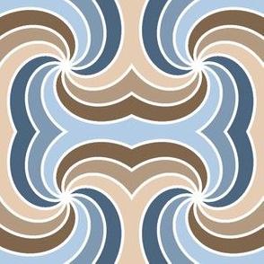 06639722 : spiral 12 4g : wood + wave